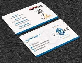 #307 untuk Design some Nice Business Cards oleh sabbir2018