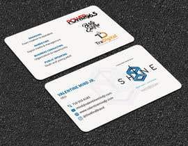 #315 untuk Design some Nice Business Cards oleh sabbir2018