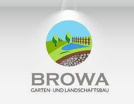 "Nro 242 kilpailuun Logo for ""gardening and landscaping company"" käyttäjältä Webguru71"