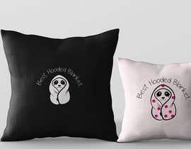 #8 para Hooded Blankets Website Logo por anim45