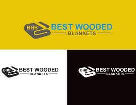 #15 para Hooded Blankets Website Logo por ideaplus37