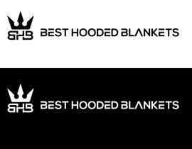 #14 para Hooded Blankets Website Logo por rsshuvo5555