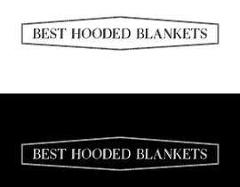 #10 para Hooded Blankets Website Logo por allanayala