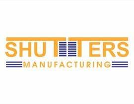 nº 56 pour New Logo for shutters company par namishkashyap