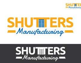 nº 31 pour New Logo for shutters company par umamaheswararao3