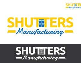 nº 50 pour New Logo for shutters company par umamaheswararao3