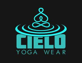 #40 for Water Bottle and Yoga Clothing Logos Needed PLEASE by OZK4N