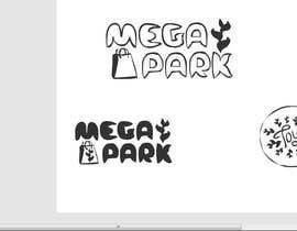 """#111 para Логотип для  спортивно-оздоровительного и торгово-развлекательного центра""""MEGA PARK"""" de MrOleg"""