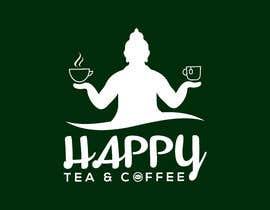 #138 para Logo Design: Tea & Coffee por Saidurbinbasher