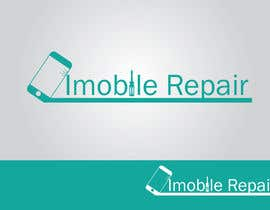 DezignAddict tarafından Design a Logo for smartphone cracked screen repair için no 11
