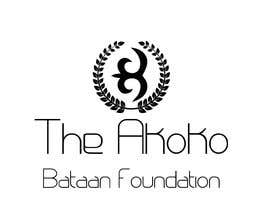 nº 49 pour The Akoko Bataan Foundation par alomkhan21