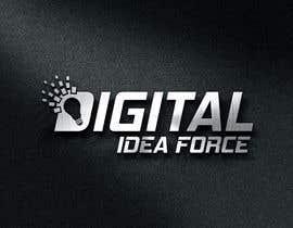NadirSetif tarafından Design a Logo for a Digital Marketing Company (Short Deadline) için no 464