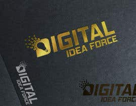 NadirSetif tarafından Design a Logo for a Digital Marketing Company (Short Deadline) için no 467