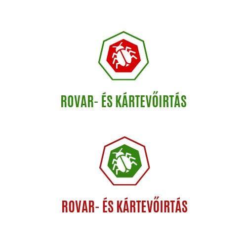 Penyertaan Peraduan #8 untuk Design a Logo for a Pest Control Company