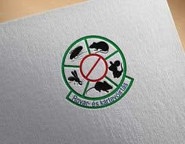 #13 untuk Design a Logo for a Pest Control Company oleh designguruuk