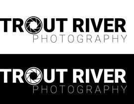 #100 for Logo and Font Design by RomanZab