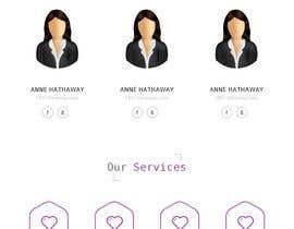 #3 cho Design a Website Mockup for an insurance broking company bởi freelancerdhivya