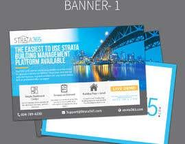 #3 , Two banners + 4x6 print design 来自 Mosharfkaptai