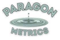 Graphic Design Inscrição do Concurso Nº36 para Design a Logo for Paragon Metrics