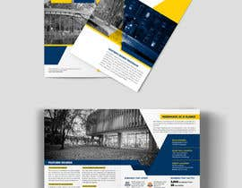 #7 for 2 Fold Brochure creation and design by prngfx