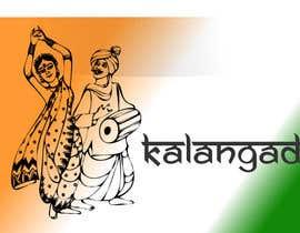 #12 para Design a Logo for an ART Festival in India por janani1234