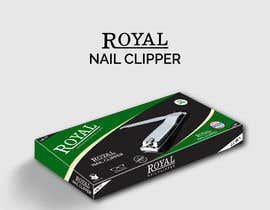 #118 for Re-design the box of the nail clippers by fotoexpert