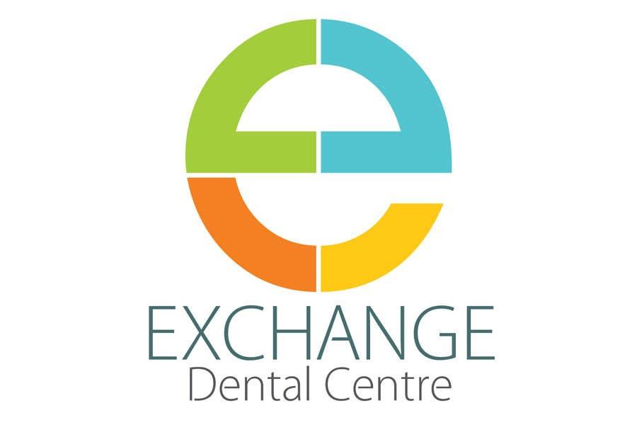 Contest Entry #                                        481                                      for                                         Logo Design for Exchange Dental Centre