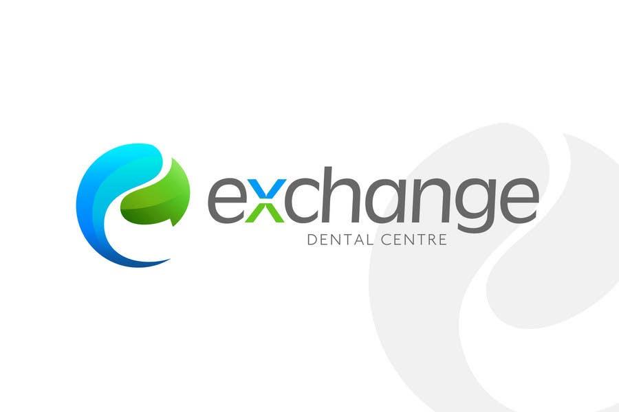 Contest Entry #507 for Logo Design for Exchange Dental Centre