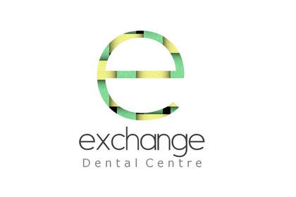 #434 for Logo Design for Exchange Dental Centre by iffikhan