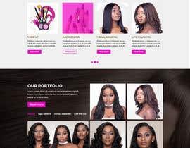 #8 for Design a Website Mockup by anciwasim