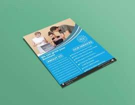 nº 33 pour Flyer Design in Photoshop par foysal64