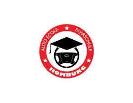 topprofessional tarafından Design a logo for a driving school için no 35