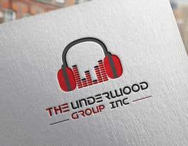 "theengineerr9 tarafından Design a Logo for ""The Underwood Group Inc."" için no 297"