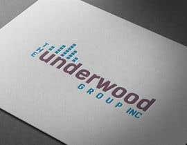 """gamav99 tarafından Design a Logo for """"The Underwood Group Inc."""" için no 223"""