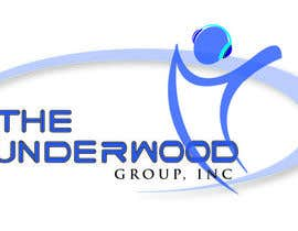 "thedubliner tarafından Design a Logo for ""The Underwood Group Inc."" için no 216"