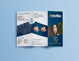 #63 para Design a Brochure por saifulislamnex