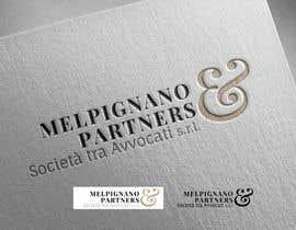 Nro 47 kilpailuun Creazione Logo - Studio Legale Melpignano käyttäjältä SleepyRobbi