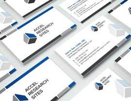 #137 για Design a business card template από LightWDesign