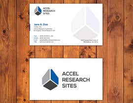 #114 για Design a business card template από mmhmonju