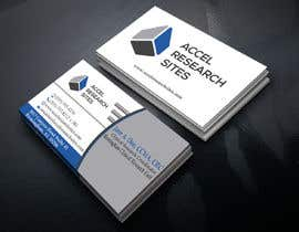 #223 για Design a business card template από Heartbd5