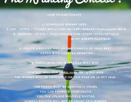 #36 untuk Design a contest flyer oleh shivankitraj