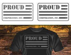 #35 per Design a Logo - American / Patriotic da Freddyh05
