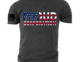#55 per Design a Logo - American / Patriotic da rahuldasonline16
