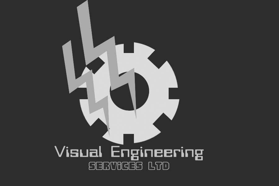 Inscrição nº                                         24                                      do Concurso para                                         Stationery Design for Visual Engineering Services Ltd