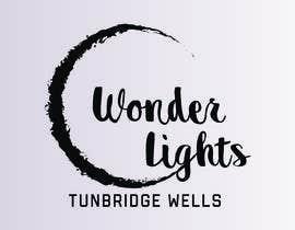 nº 18 pour Wonder Lights: design a Community Event logo par JunaidAman