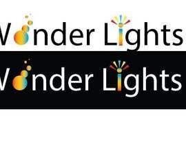 nº 38 pour Wonder Lights: design a Community Event logo par mohamedsobhy1530