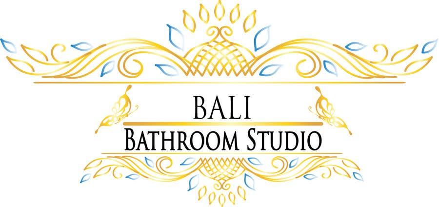 Penyertaan Peraduan #                                        38                                      untuk                                         Design a Logo for Bathroom studio
