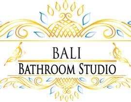 #38 untuk Design a Logo for Bathroom studio oleh AmenOsa