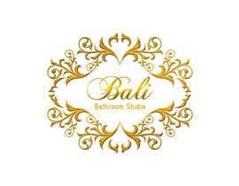 #44 untuk Design a Logo for Bathroom studio oleh niloufarkoukhani