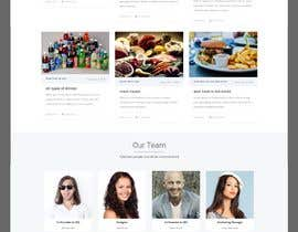 #53 for Build a Website for Restaurant by hosnearasharif